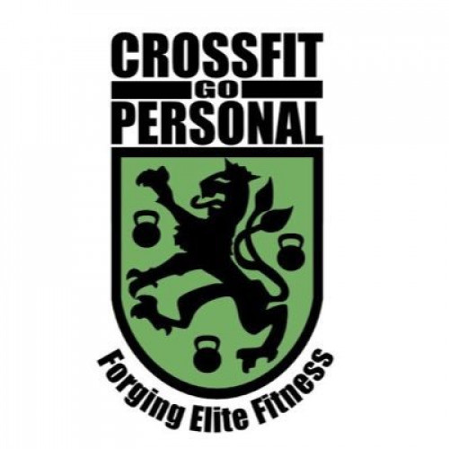 Crossfit Go Personal